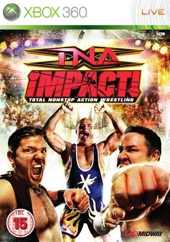 Descargar TNA Impact Wrestling [MULTI5] por Torrent